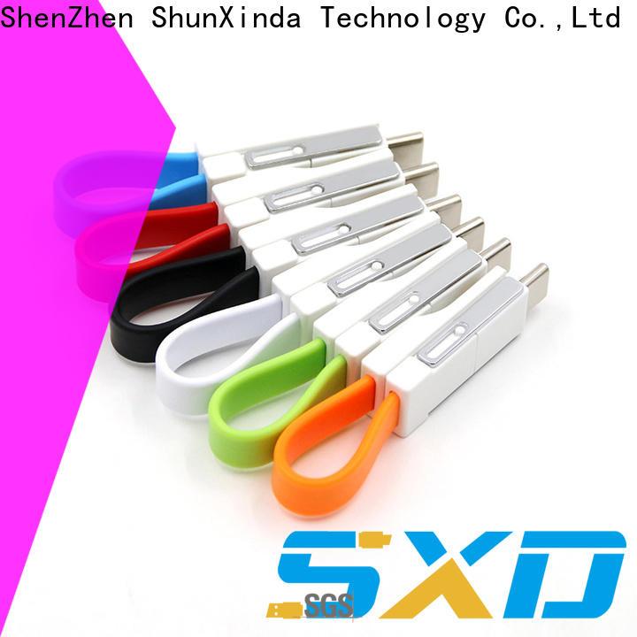 ShunXinda long samsung multi charging cable supply for home