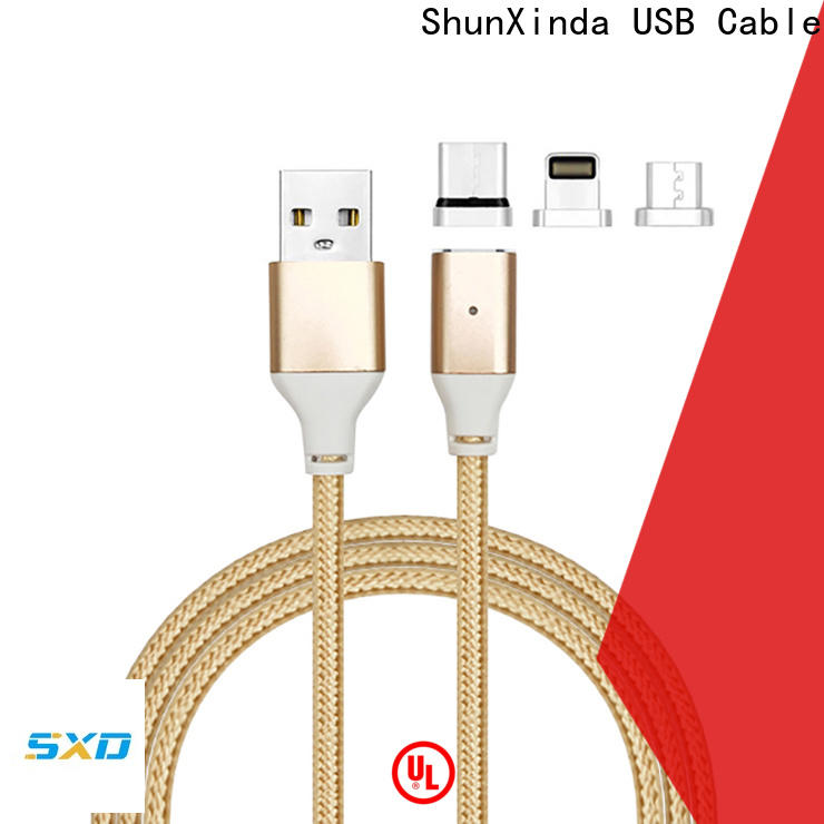 Top usb charging cable promotional for business for indoor