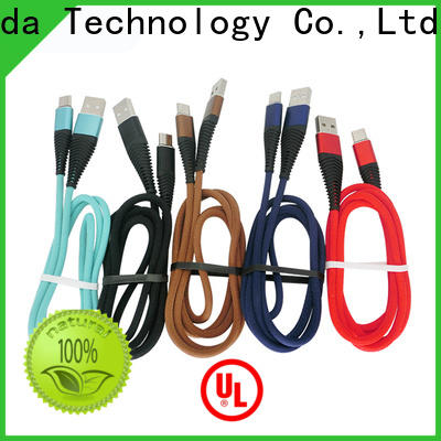 ShunXinda New cable usb type c factory for home