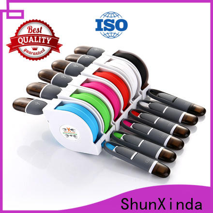ShunXinda Latest multi device charging cable supply for indoor