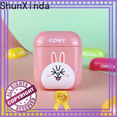 ShunXinda High-quality airpods case apple company for earphone