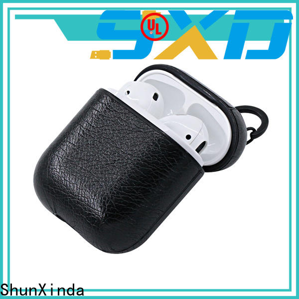 Wholesale wireless airpods case for sale for charging case