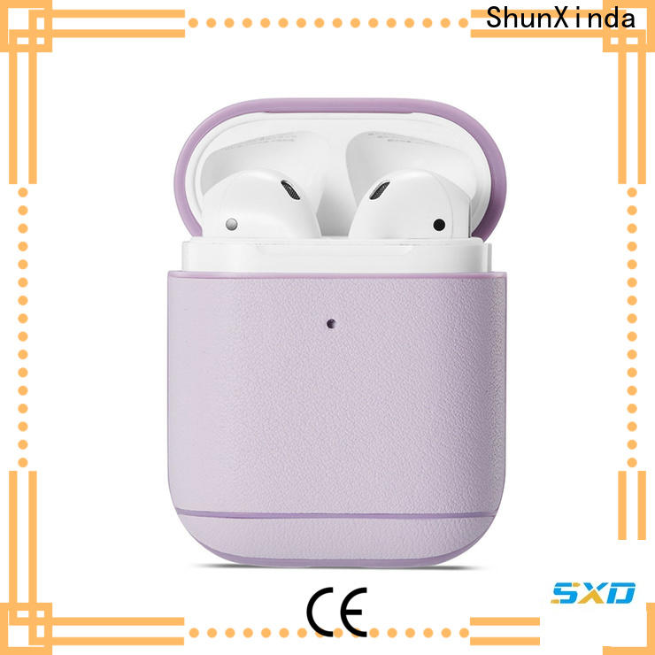 ShunXinda airpods charging case suppliers for charging case