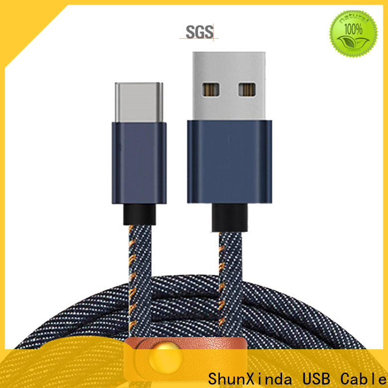 Wholesale apple usb c cable colorful for business for home