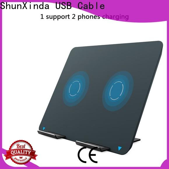 ShunXinda Custom wireless fast charger manufacturers for indoor