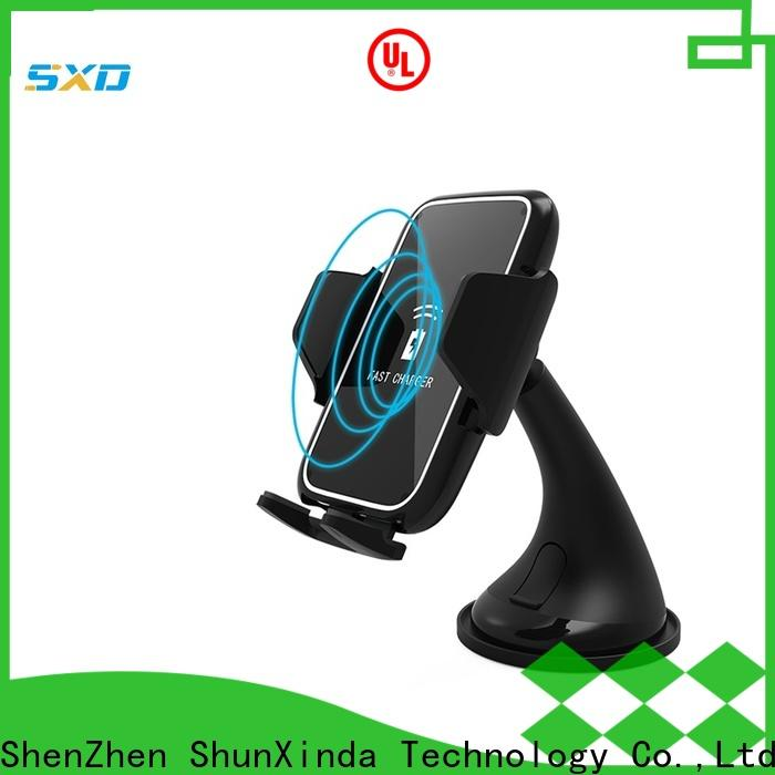 ShunXinda samsung wireless cell phone charger for business for car