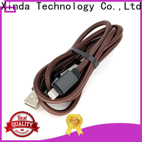 Top lightning usb cable flowing supply for home