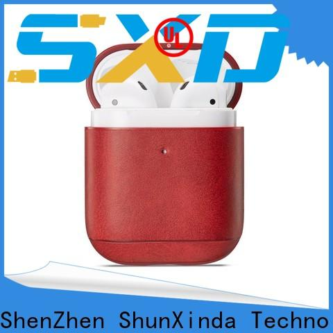 ShunXinda Wholesale airpods charging case suppliers for charging case