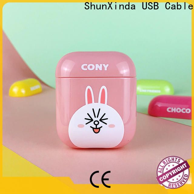 Wholesale wireless airpods case for sale for airpods