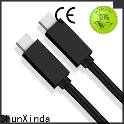 Latest best usb c cable zinc factory for home