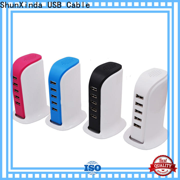 Best usb power adapter charger manufacturers for car