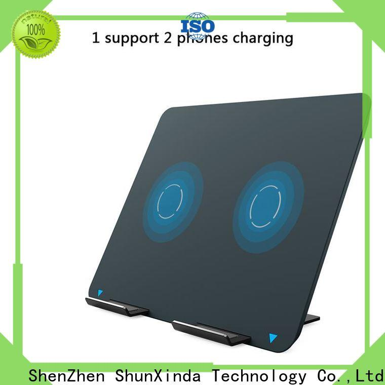 ShunXinda wireless wireless fast charger for sale for home