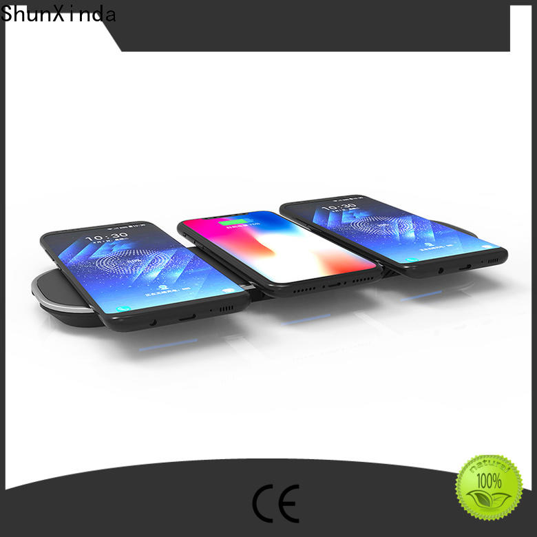 Wholesale wireless fast charger holder suppliers for car