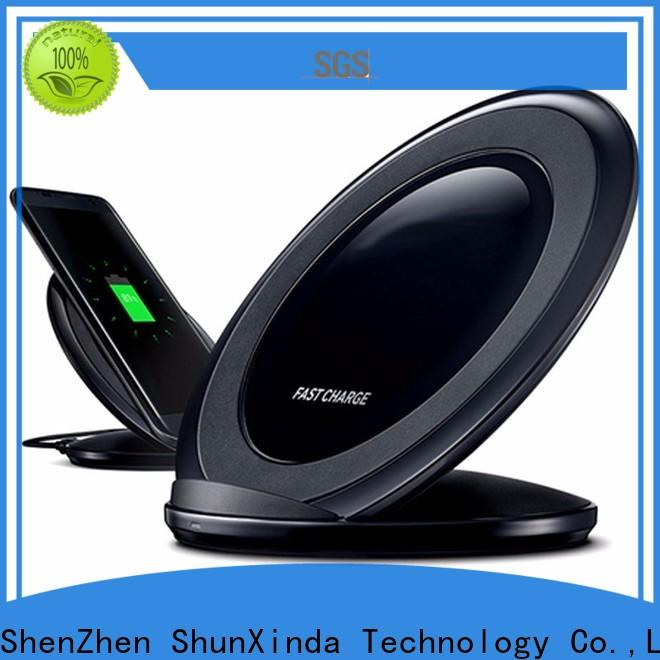 ShunXinda New wireless charging for mobile phones suppliers for car