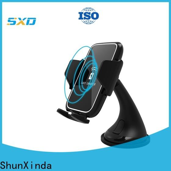 ShunXinda design wireless charging for mobile phones manufacturers for indoor