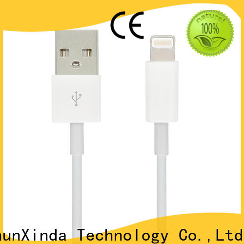 ShunXinda apple lightning usb cable supply for home