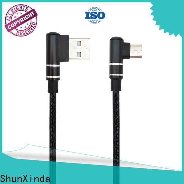 Top micro usb cord alloy for business for indoor