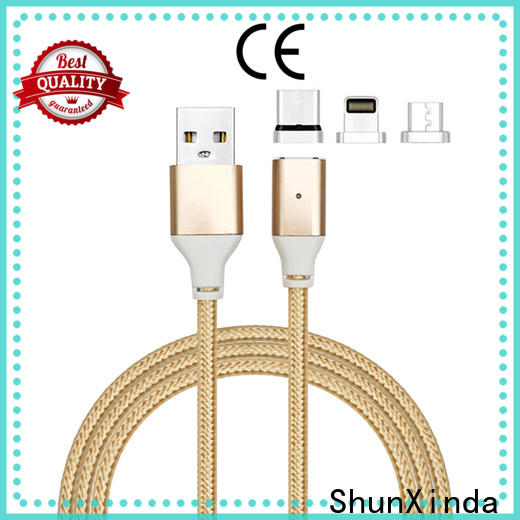 Latest usb multi charger cable cable for business for home