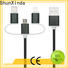 Wholesale charging cable sided for business for indoor