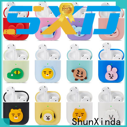 ShunXinda High-quality airpods case protection suppliers for apple airpods
