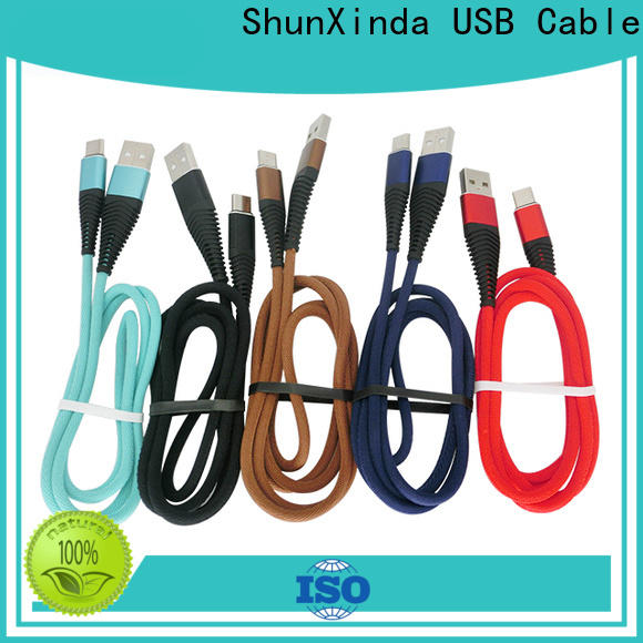 Wholesale Type C usb cable fast supply for home