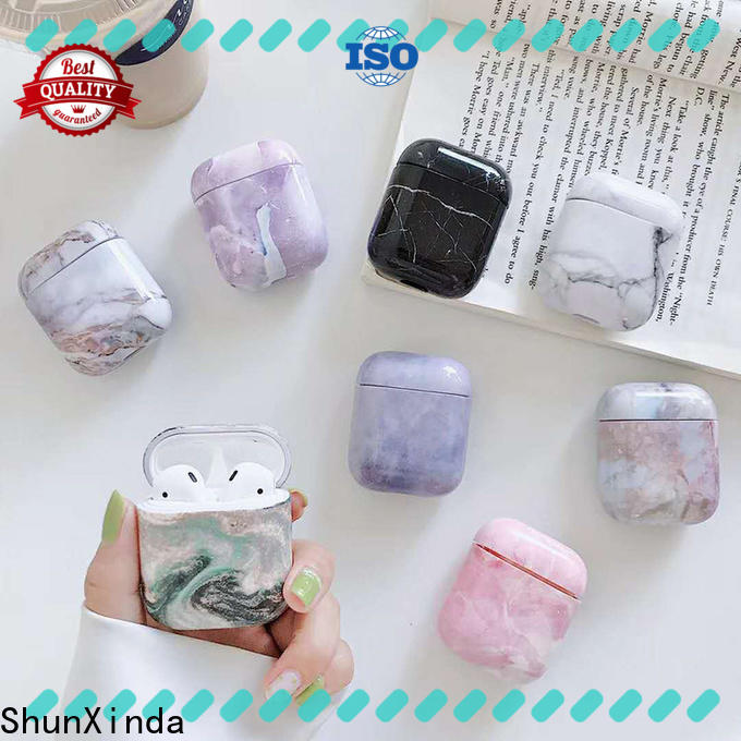 ShunXinda Wholesale airpods 2 case cover for sale for airpods