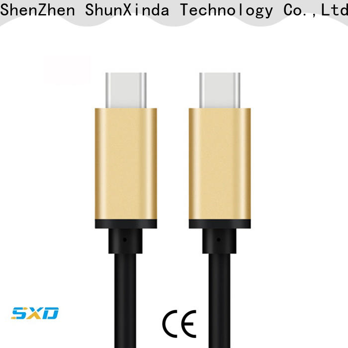 ShunXinda Latest best usb c cable for business for car