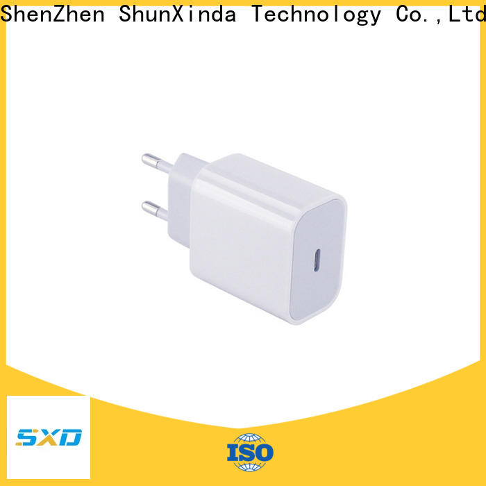 ShunXinda universal usb fast charger factory for home