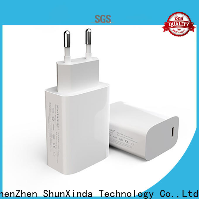 ShunXinda Wholesale usb outlet adapter supply for home