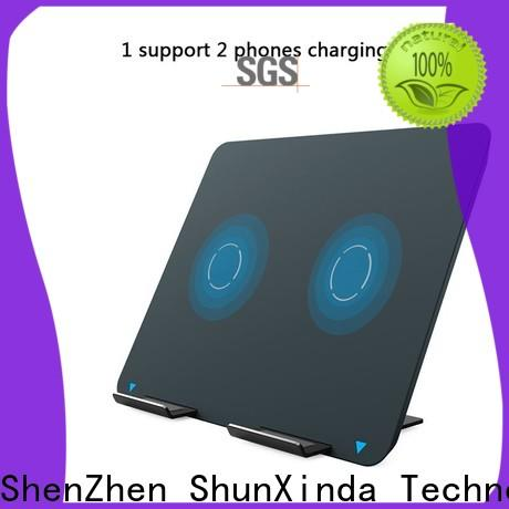 ShunXinda fast smartphone wireless charging for business for home