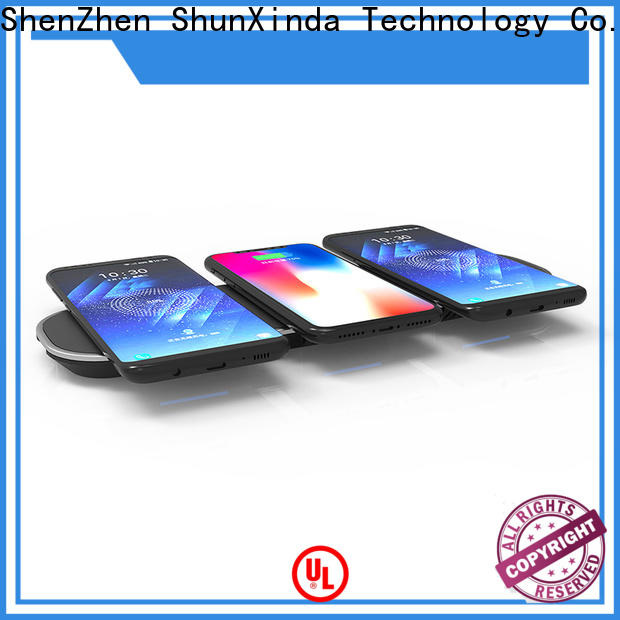 Wholesale smartphone wireless charging usb supply for indoor