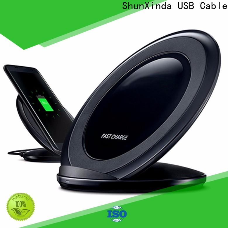ShunXinda Latest wireless charging for mobile phones for sale for home