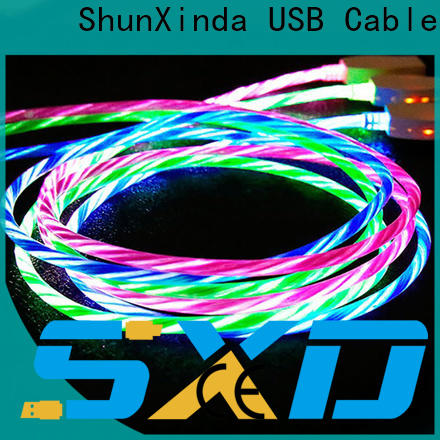 ShunXinda phone iphone charger cord supply for home