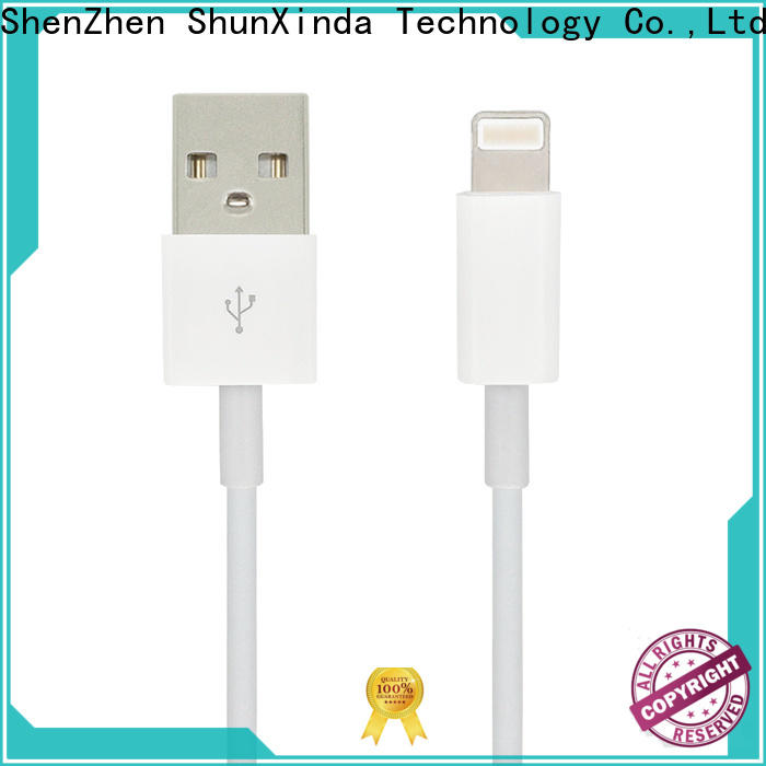 Latest apple lightning to usb cable cable for company for indoor