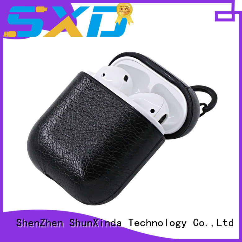 ShunXinda airpods case apple company for apple airpods