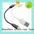High-quality Type C usb cable wireless for business for car