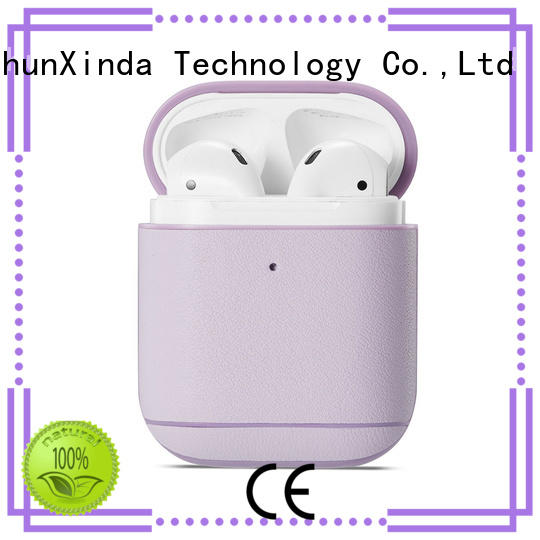 ShunXinda airpods 2 case cover factory for airpods