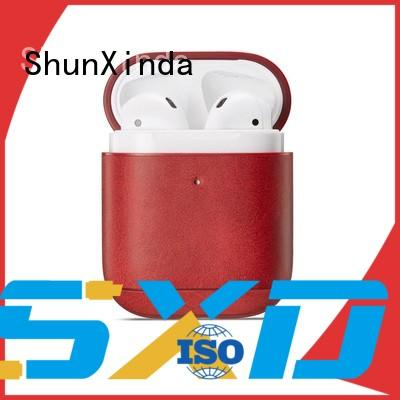 ShunXinda comfortable wireless airpods case for business for earphone