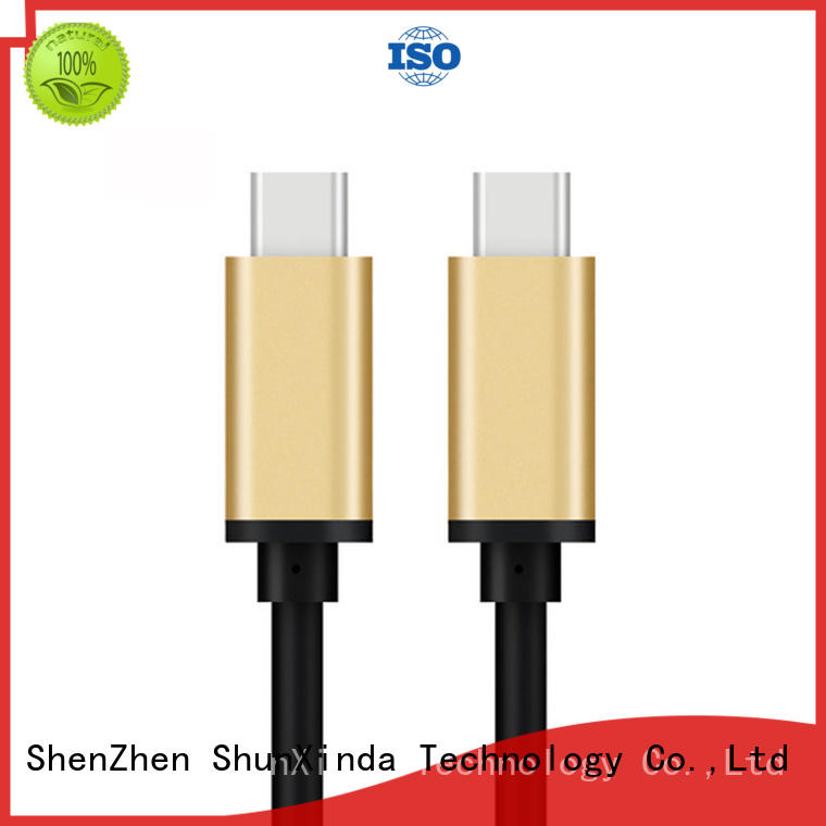 braided cable usb c tpe for business for home
