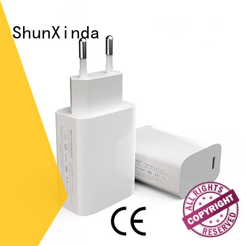 ShunXinda Best usb outlet adapter factory for car