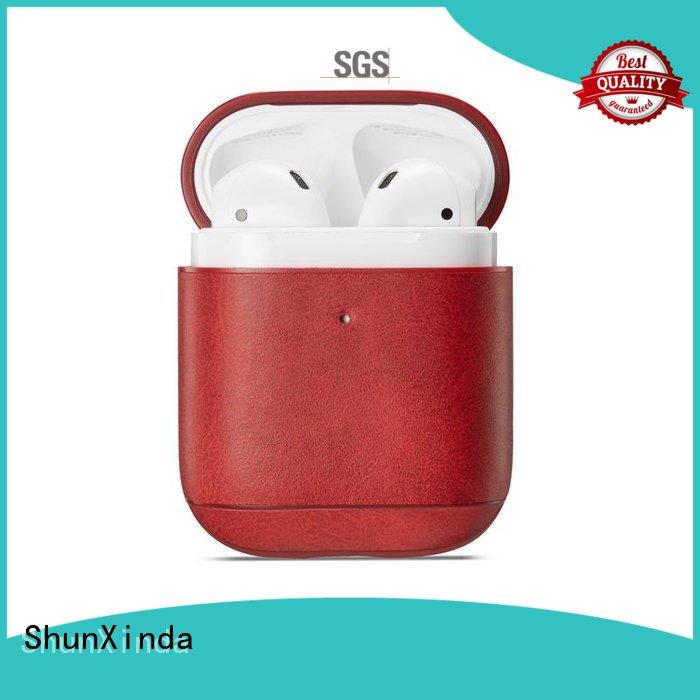 ShunXinda apple airpods case cover series for charging case