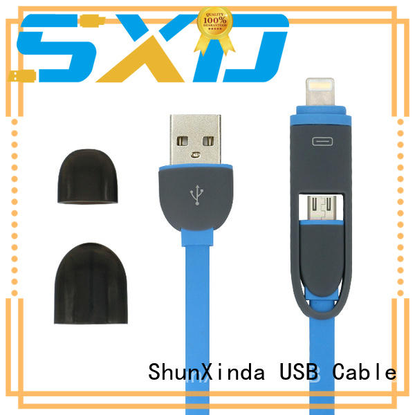 dual multi charger cable manufacturer for indoor