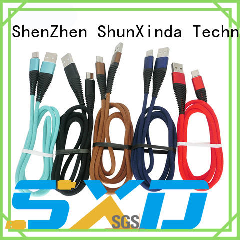 durable Type C usb cable fast manufacturers for indoor
