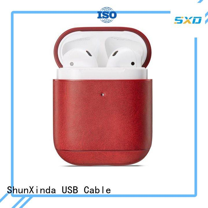 Top airpods 2 case cover factory for charging case
