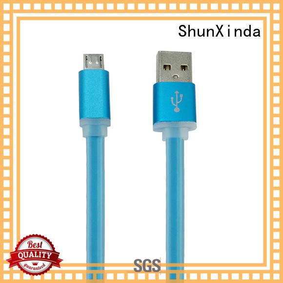 Wholesale htc usb to micro usb ShunXinda Brand