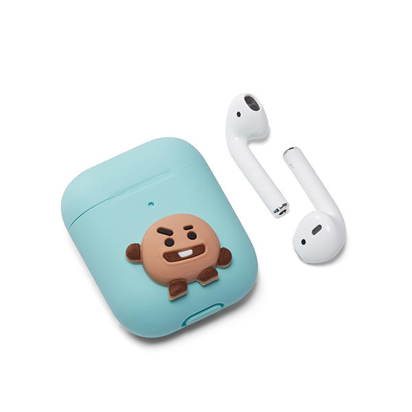ShunXinda Custom airpods 2 case cover factory for charging case-1