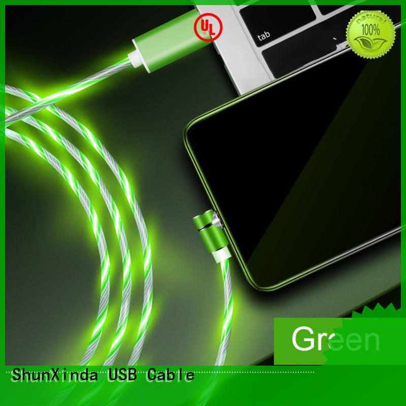 New multi phone charging cable coiled suppliers for indoor