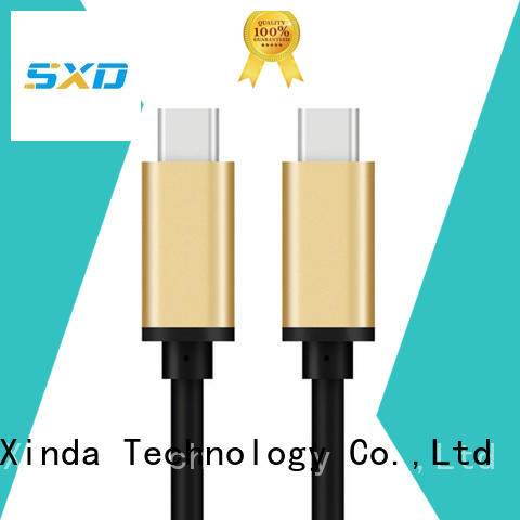 ShunXinda Latest best usb c cable for sale for home