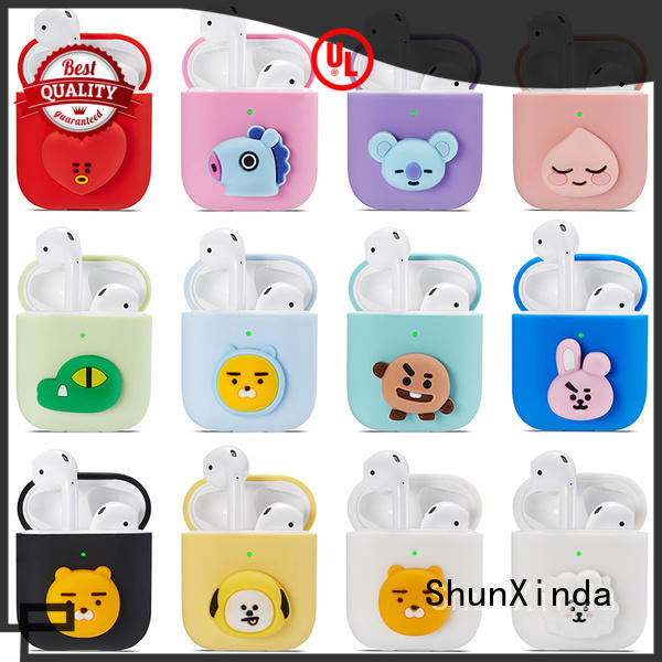 ShunXinda airpods case cover for business for apple airpods