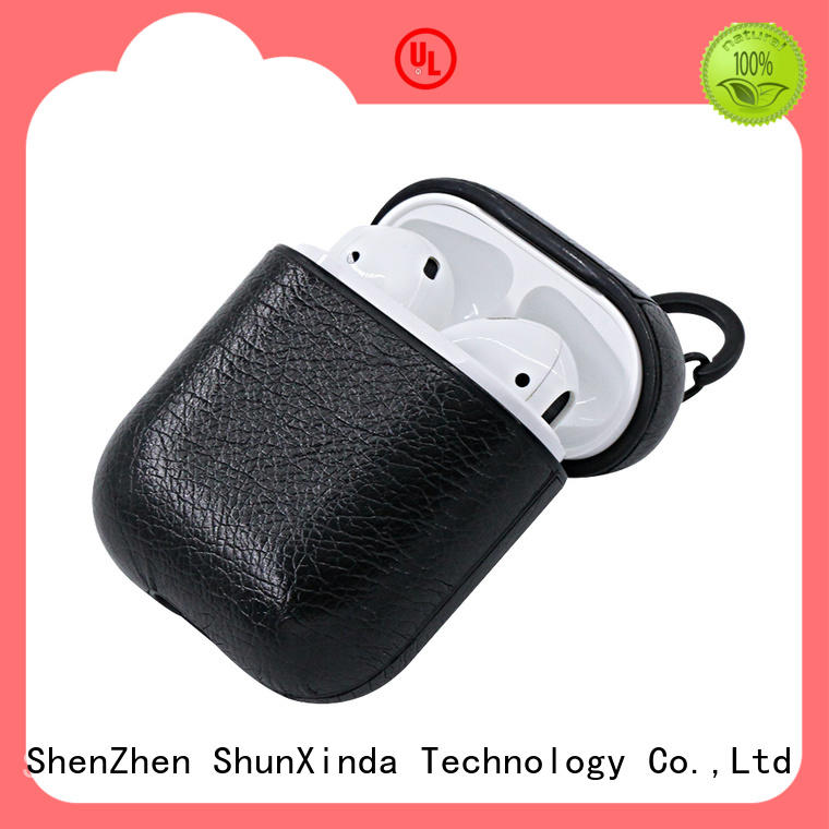 ShunXinda silicone airpods case for sale for charging case